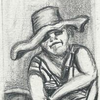 Bad Hatter Bandit