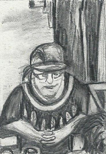 Grandma Bandit